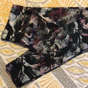 RBX full length compression legging